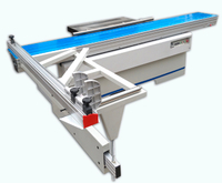 Table Saw Machine Sliding Table Saw For Woodworking