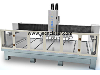 ATC Marble CNC Router For Quartz