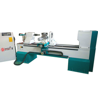 2020 Best Price CNC Wood lathe turning machine for bowl/glass