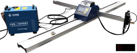 Cnc Plasma Cutter Good Price