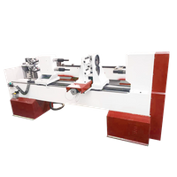 Best Price Automatic Cnc Wood Turning Machine