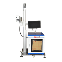 CO2 Flying Laser Marking Machine