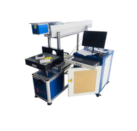 600x600MM Large Dynamic CO2 100W Laser Marking Machine From China
