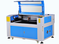 900*600mm Laser Engraving Cutting Machine 80W/100W/130W