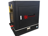 Enclosed Fiber Laser Marking Machine With Cover