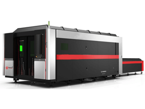 Fiber Laser Cutting Machine Manufacturer 3000W