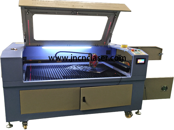 Laser Cutting Machine for Thick Wood Acrylic Mdf/Thin Metal