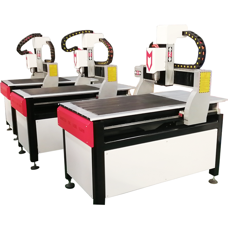 Cheap small cnc router for hobby Wood Cnc Engraving Machine 6090 Pro