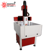 Metal Engraving Milling CNC Router High Precision