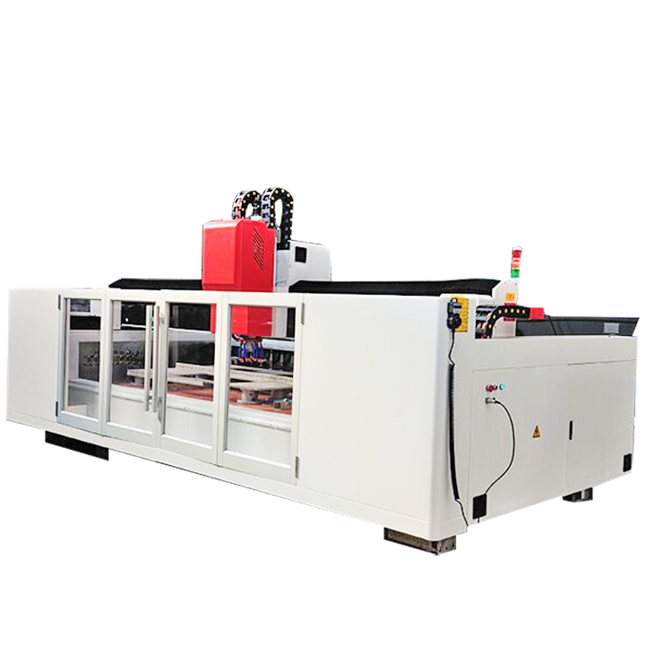 New Arrival Top Sale Smartech Best Price Cnc Router for Marble Granite