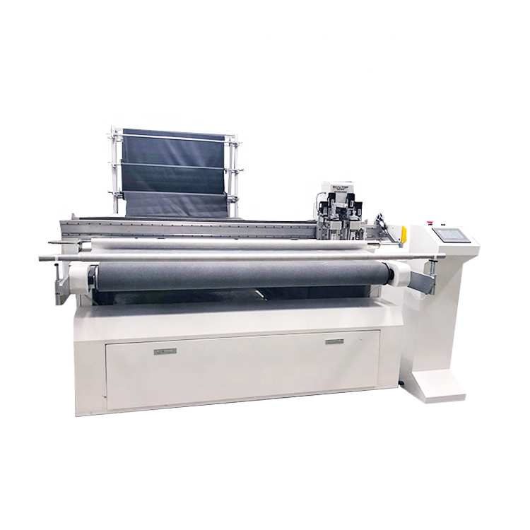 New Arrival Best Price Cnc Digital Machine for Leather