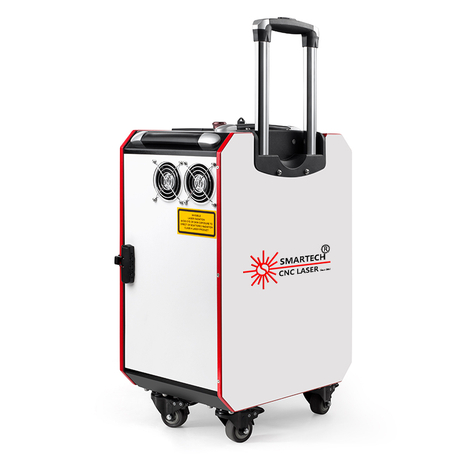 Laser Cleaning Machine Best Price From China Manufacturer Does Laser Rust Removal Really Work