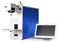 Cheap Affordable Laser Marking Machine At Good Price