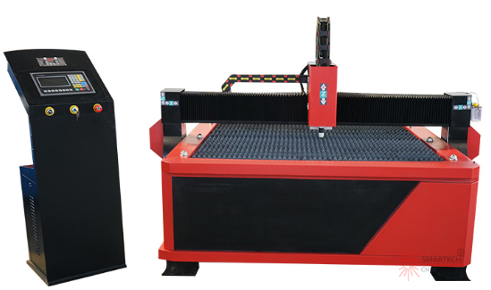 CNC Plasma Cutting Machine Affordable Price From China