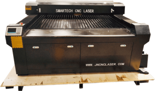 Laser Cutting Machine With CCD Camera For Auto Registration Function