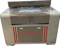 Good Price Laser Engraving Cutting Machine 9060