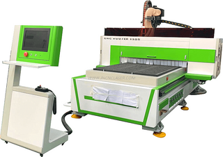 Woodworking Cnc Router Machine